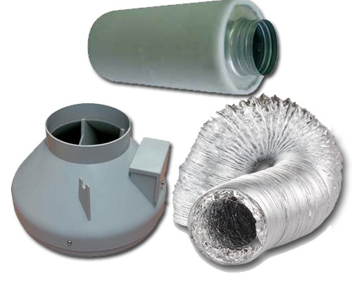 HVK 150 Value Filtration Kit