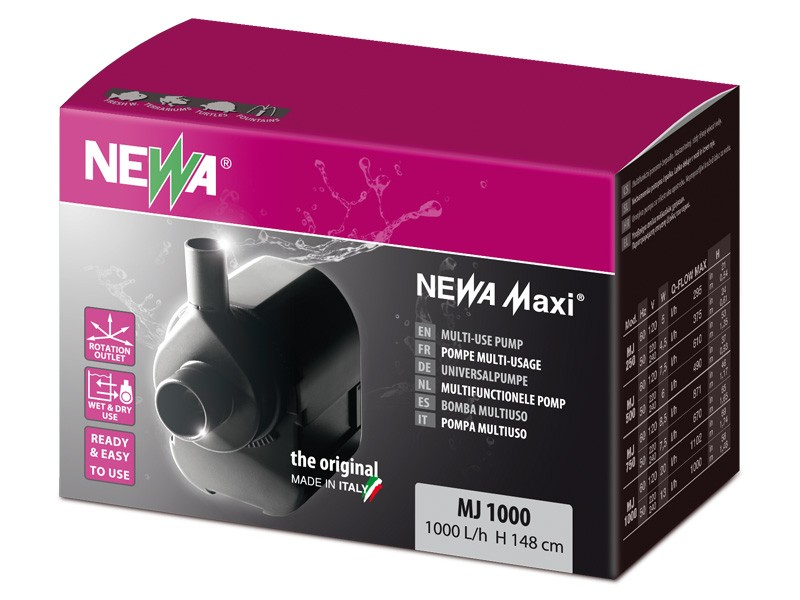 Newa Maxi Water Pumps