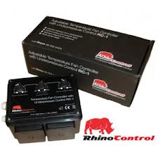 Rhino RC-1 Fan Controller